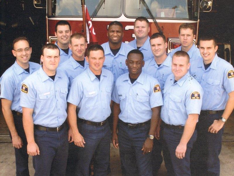 DFR Recruit Class 269 062703