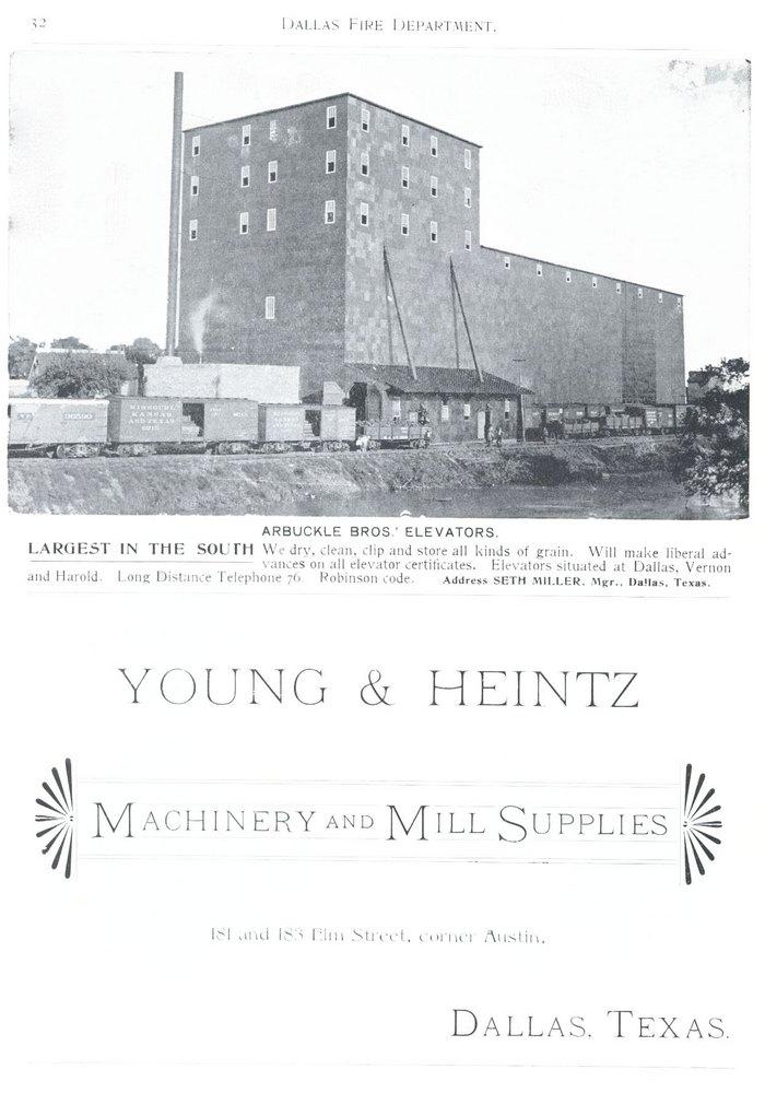1900 YB 32