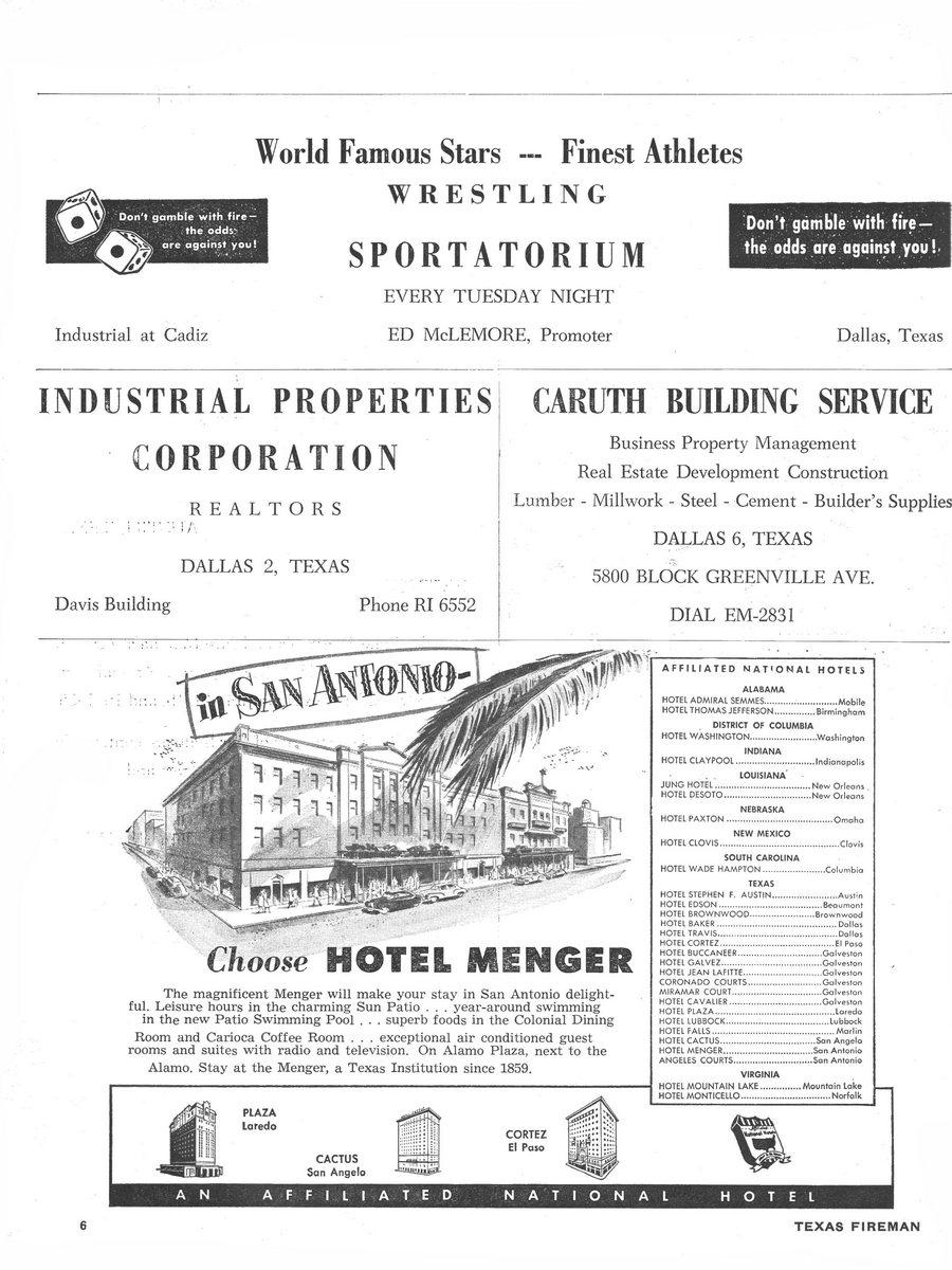 1955 Texas Fireman page 06