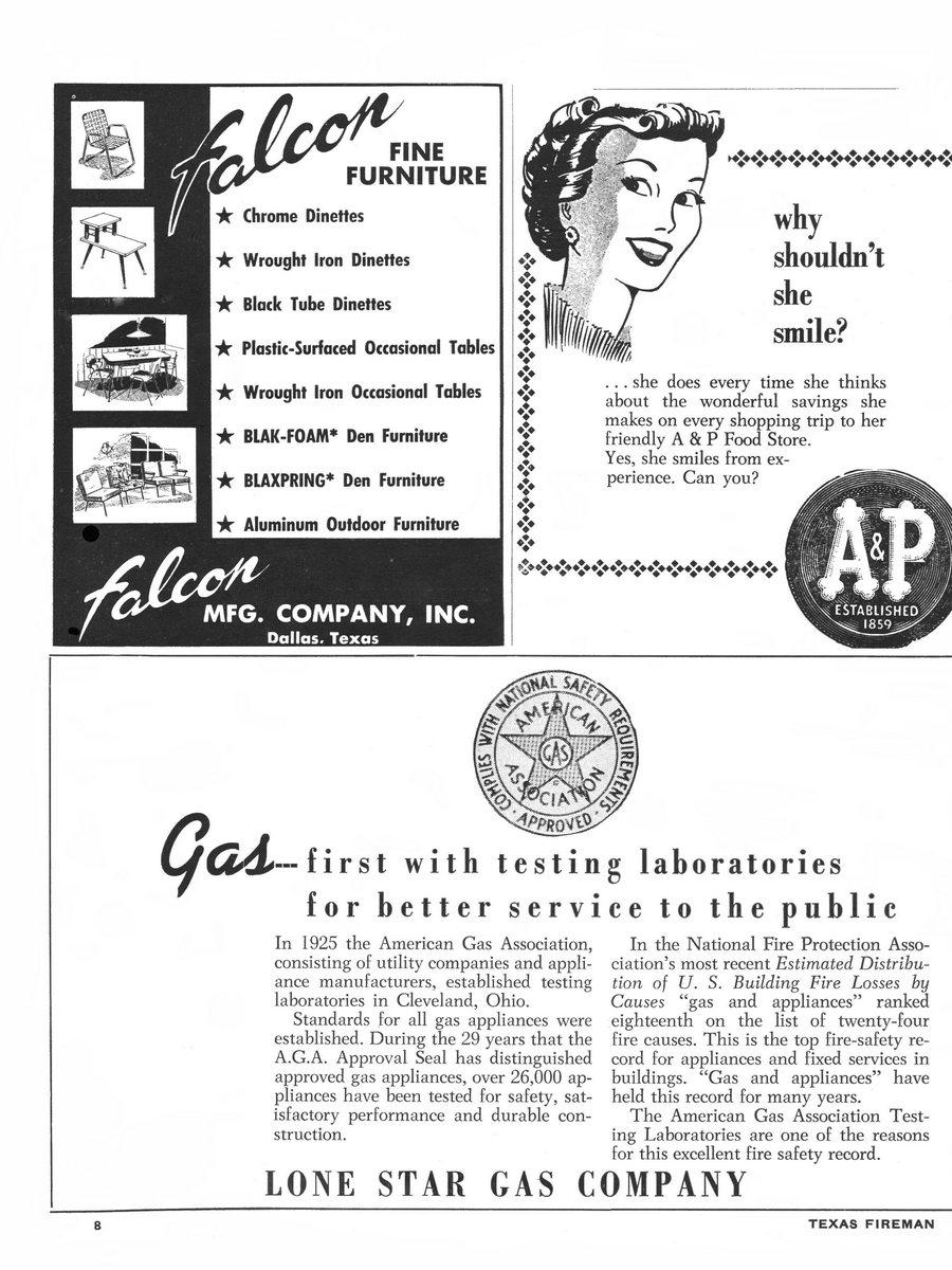 1955 Texas Fireman page 08