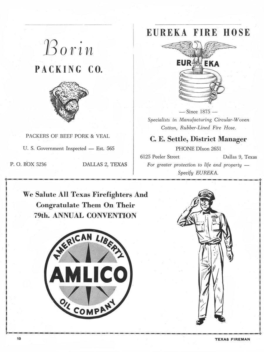 1955 Texas Fireman page 10