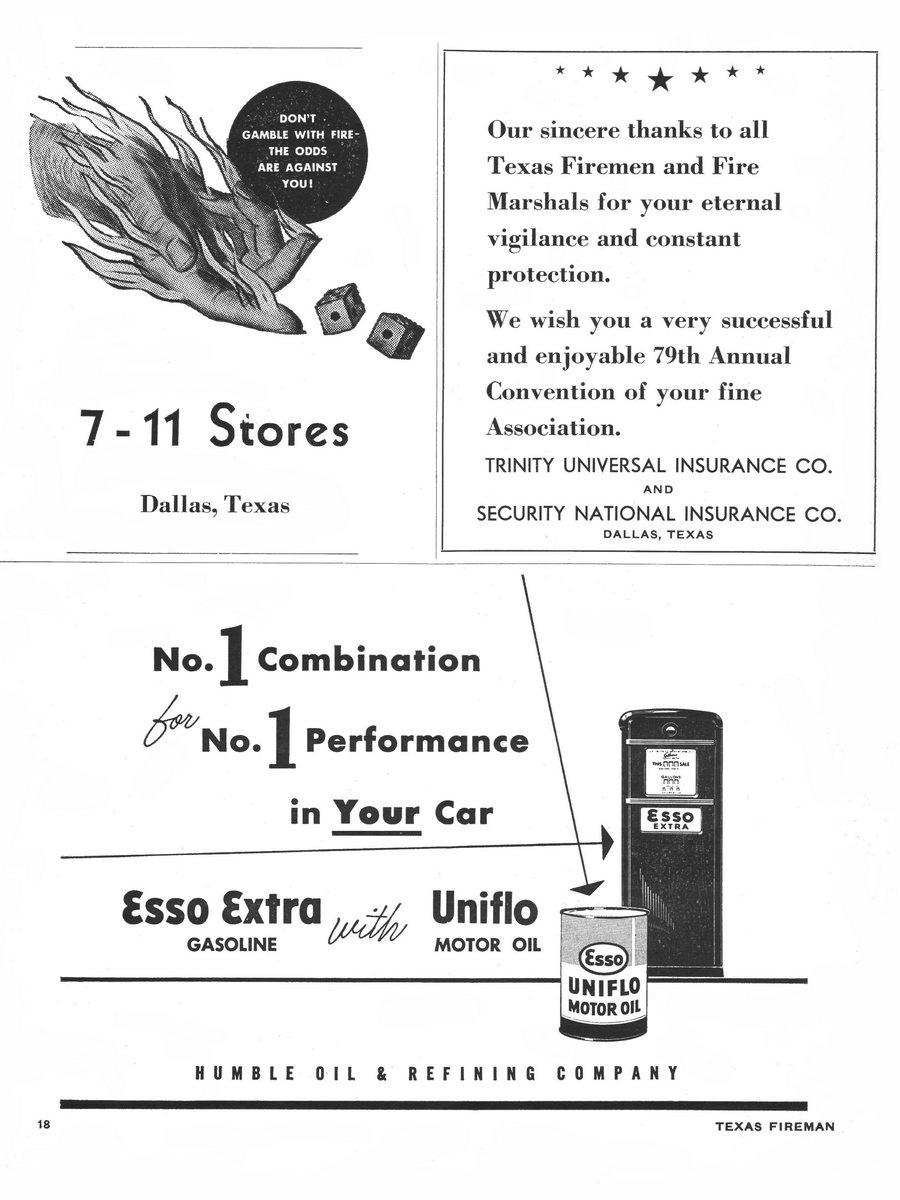 1955 Texas Fireman page 18