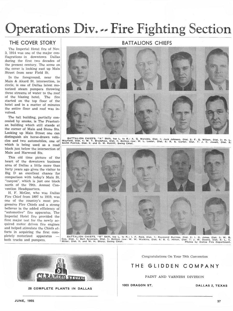 1955 Texas Fireman page 37
