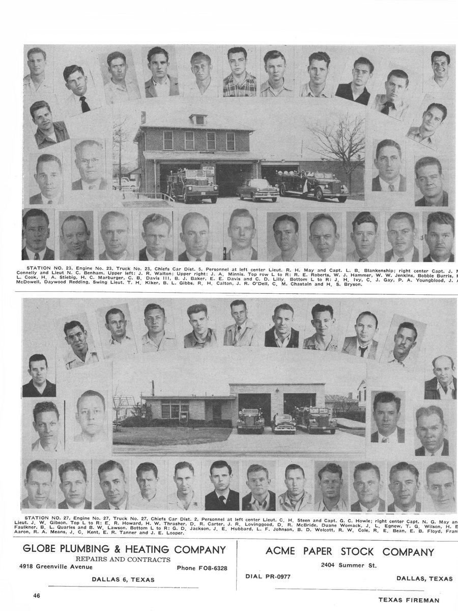 1955 Texas Fireman page 46