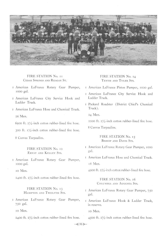 DFD 1931Leather Helmet Page 56