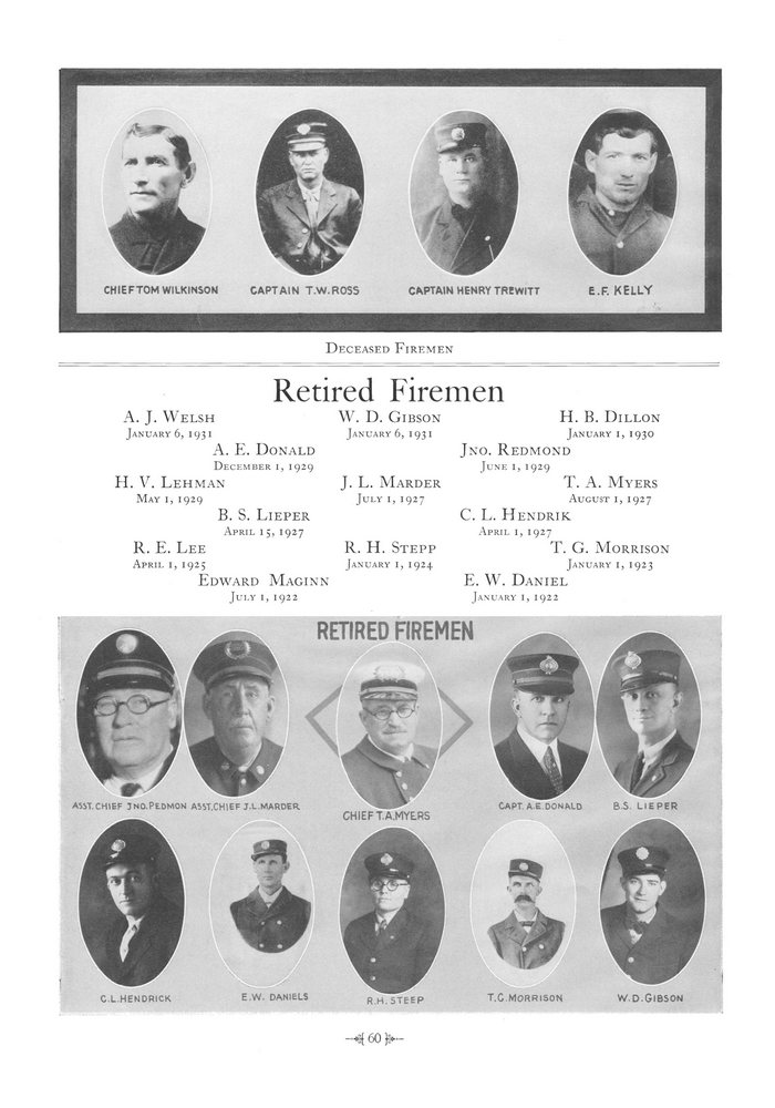 DFD 1931Leather Helmet Page 60