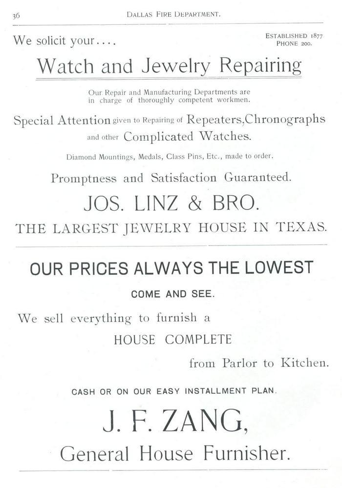 1900 YB 36