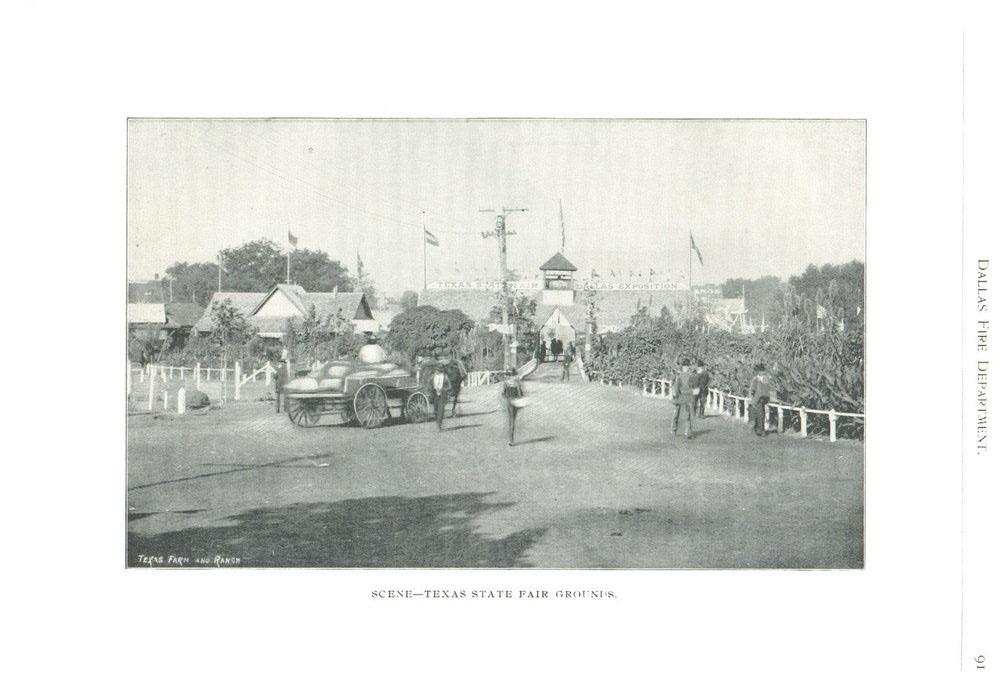 1900 YB 91