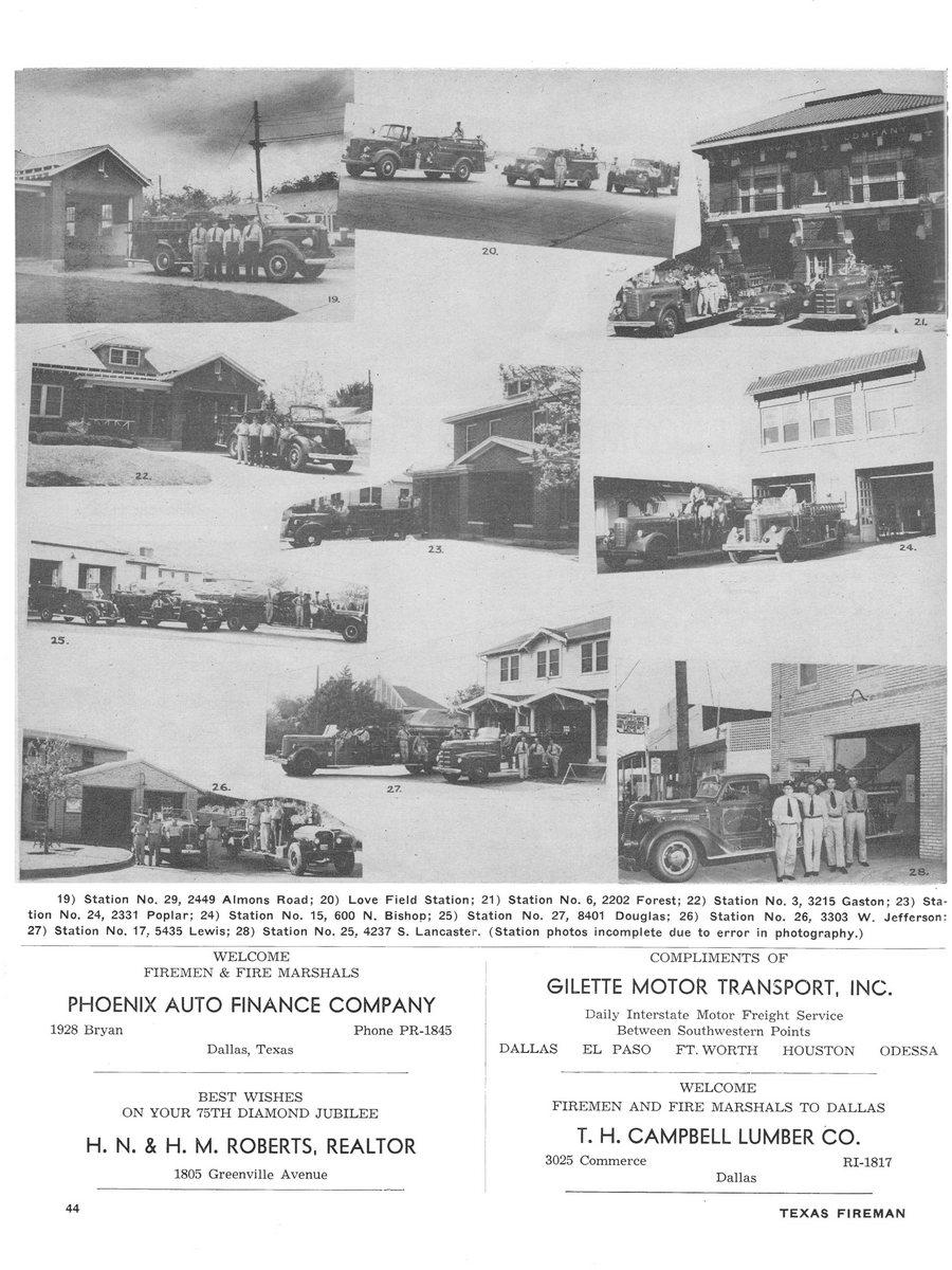 1951 Texas Fireman page 44