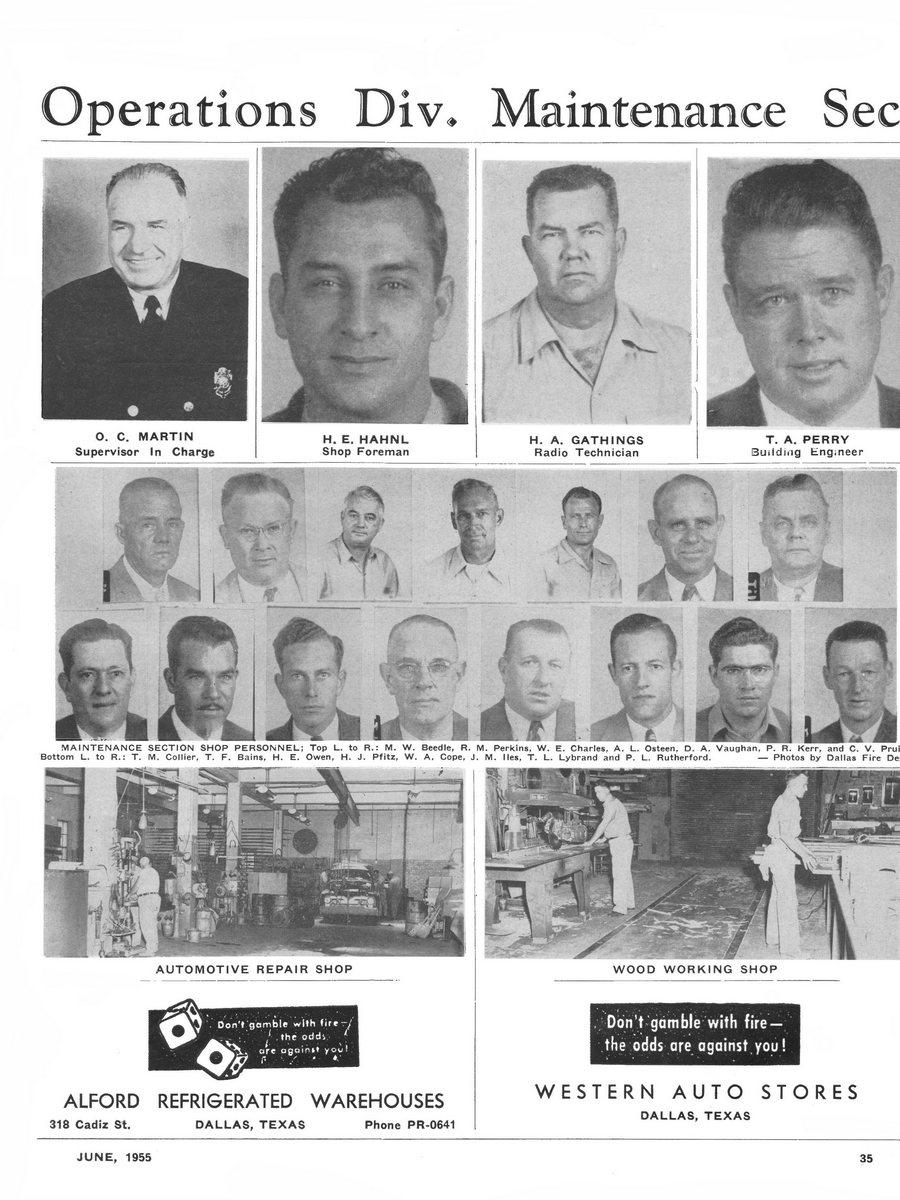 1955 Texas Fireman page 35