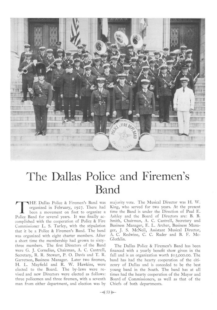 DFD 1931Leather Helmet Page 53