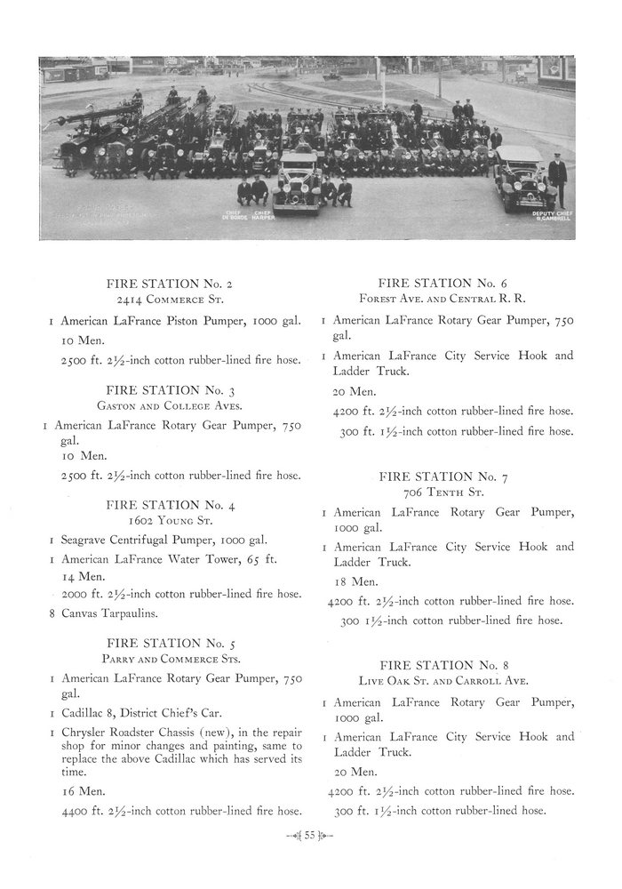 DFD 1931Leather Helmet Page 55